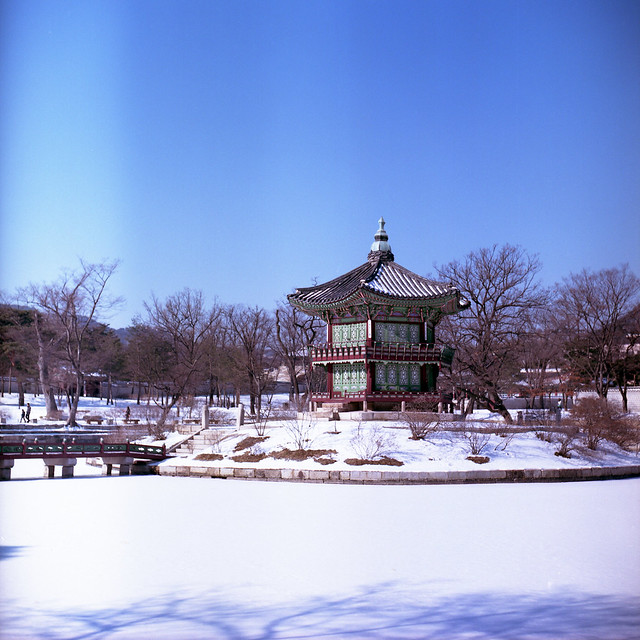 The Grounds of Gyeongbokgung-10