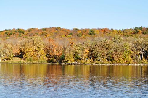 Fall Colors St Croix 2