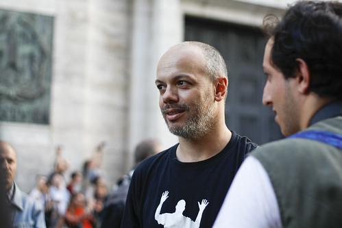 """""""In 20.000 per La Terra dei Fuochi"""" by In Italia non c'è gusto ad essere intelligenti"""