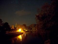 St Cuthbert's Nocturne