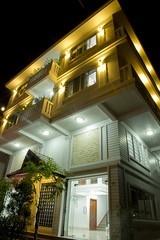 Hotel Facade-1