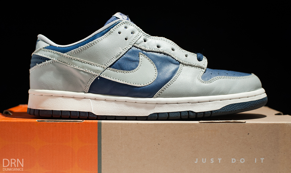 Atmos Co.Jp Dunks.