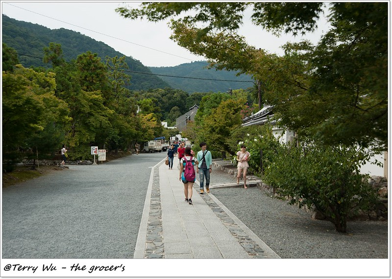 2013-09 天龍寺-2