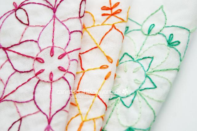 2013 snowflake patterns