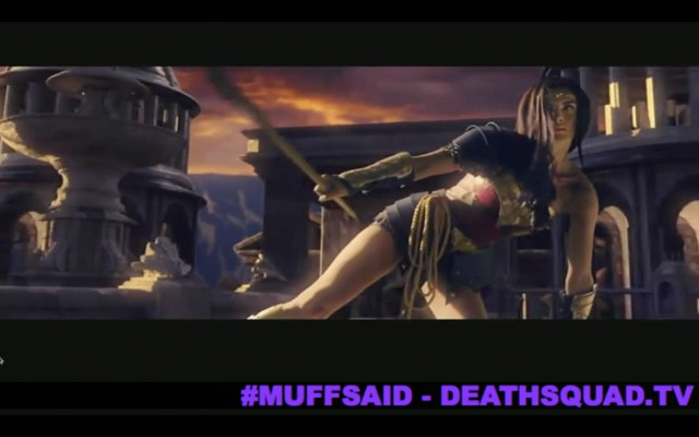 MUFF  SAID #35