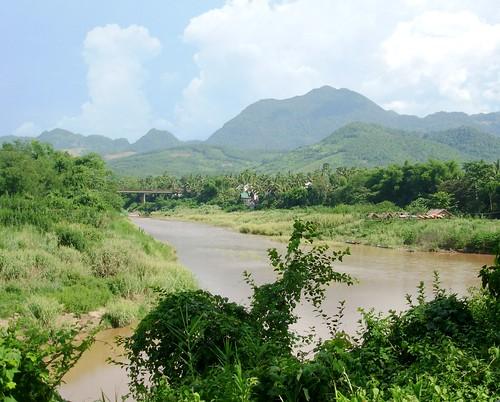 Luang Prabang-Nam Kane (4)