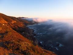 Monterey Bay - Big Sur