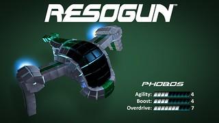 Resogun, 01