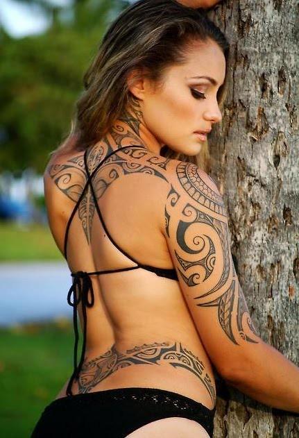 gambar tatoo
