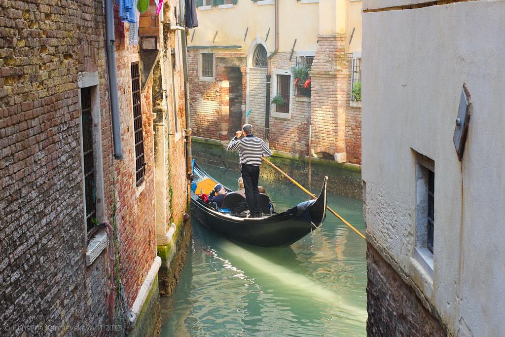 Venice [27]
