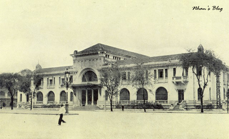Saigon Tresor (4)