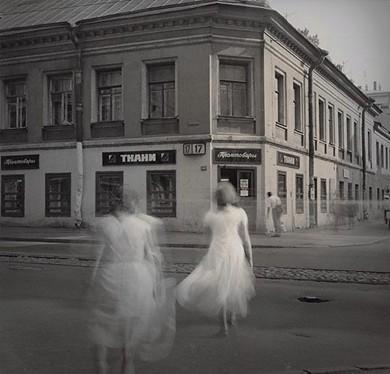 Inspiração: Alexey Titarenko