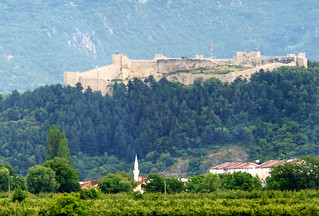 Macedonia-02719 - Samuel's Fortress