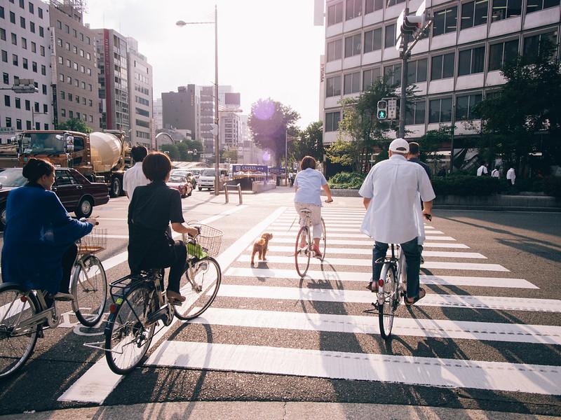 大阪漫遊 【單車地圖】<br>大阪旅遊單車遊記 大阪旅遊單車遊記 11003445493 93ca0b942c c