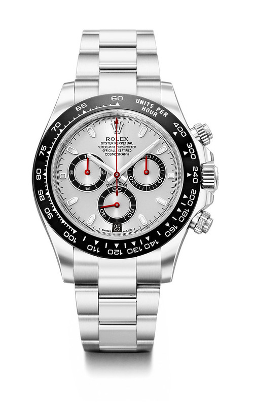 daytona 42mm date