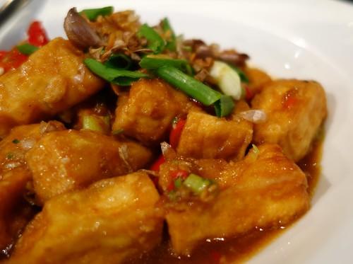 Kha Singapore's Phad Daohoo Sum Rot