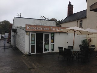 Knockdrinna Farm Shop