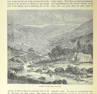 Image taken from page 550 of '[Cassell's Illustrated History of the Russo-Turkish War, etc.]'