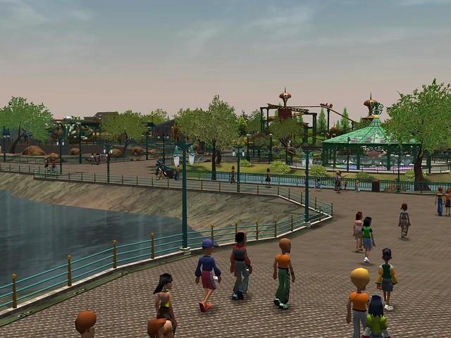 Miramar Park