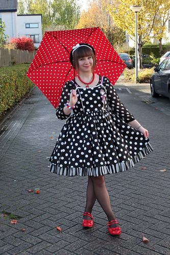French Polkadots 2