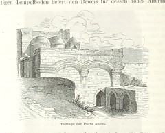 "British Library digitised image from page 186 of ""Jerusalem und das heilige Land : Pilgerbuch nach Palästina, Syrien und Ægyptien"""