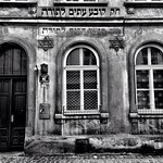 #Old #building in #Kazimierz – #Jewish community