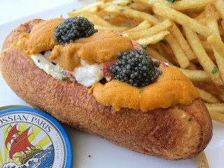 Uni Lobster Roll