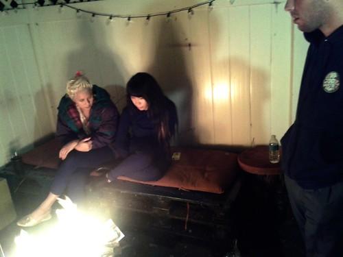 Fire Pit (Nov 5 2013)