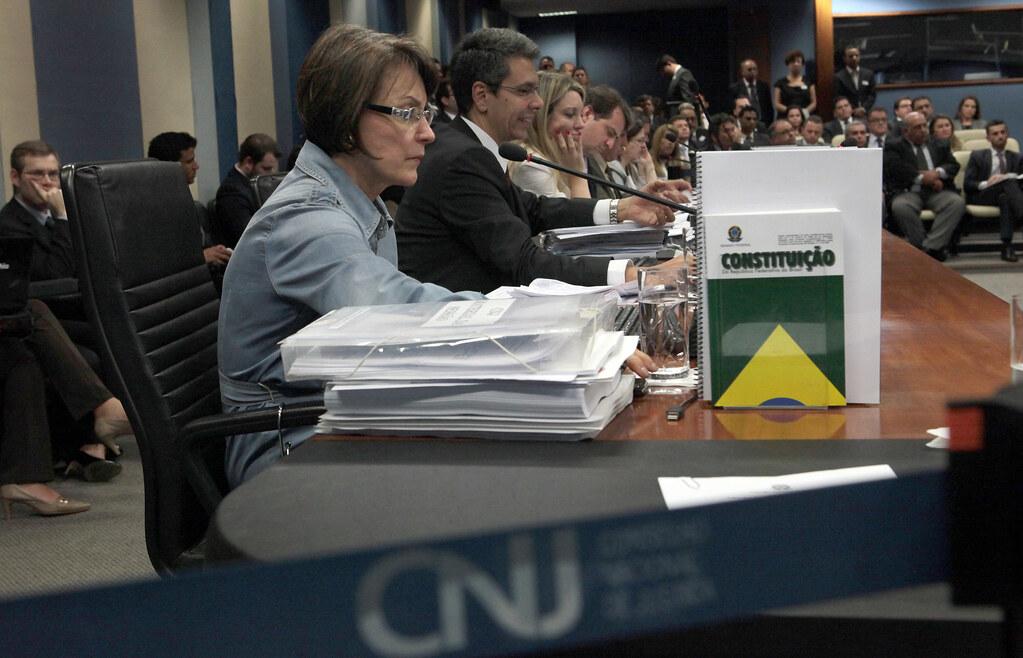 Processo contra Ary Ferreira Júnior entra no Meta 4 do CNJ, e deve ser julgado até dezembro