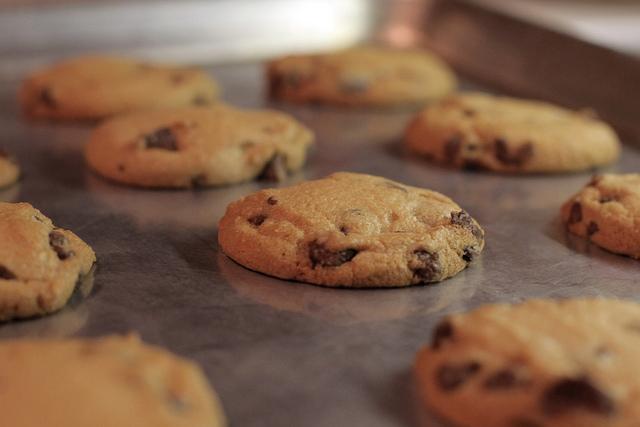 Cookies   020:365 by mfhiatt, on Flickr