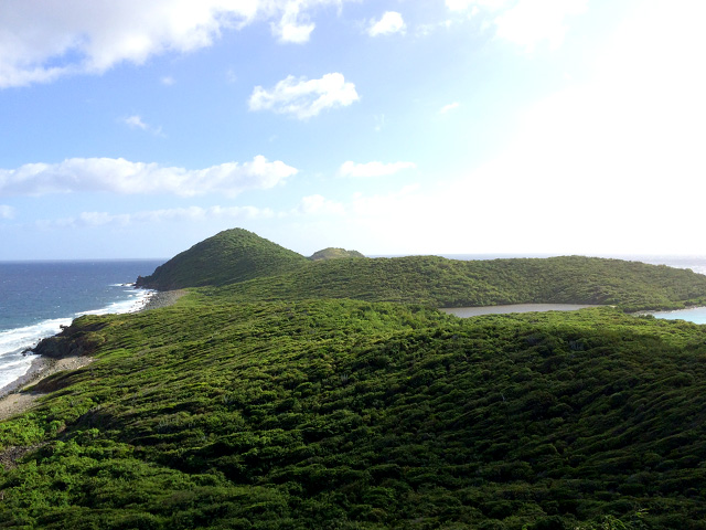 concordia premium eco tents, saint john USVI, eco-tourism, sustainable style