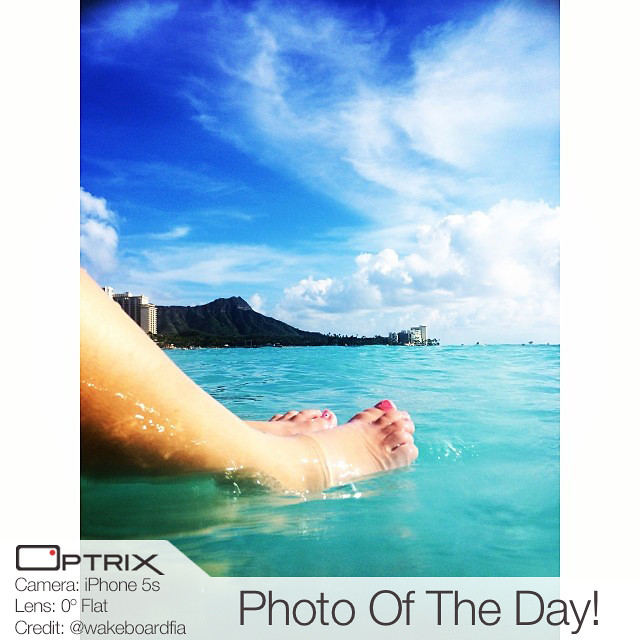 Optrix Photo of the Day December18