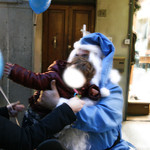 Babbo Natale con i Bambini #137
