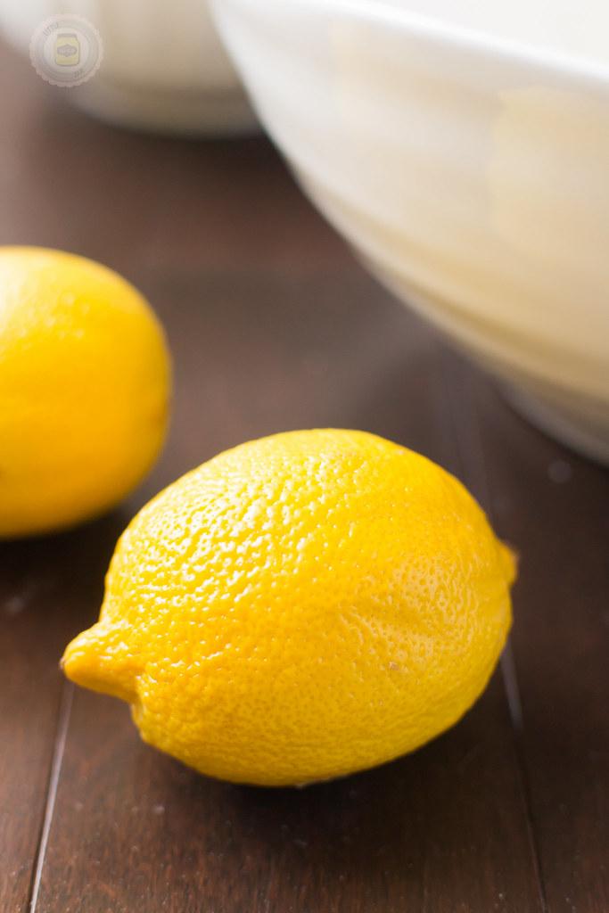 Sunshine Lemon Bars Lemon Shot