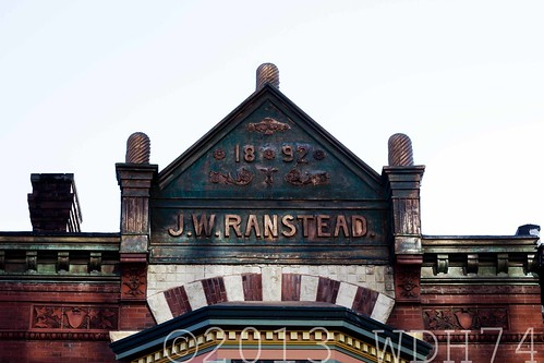 Ranstead by William 74