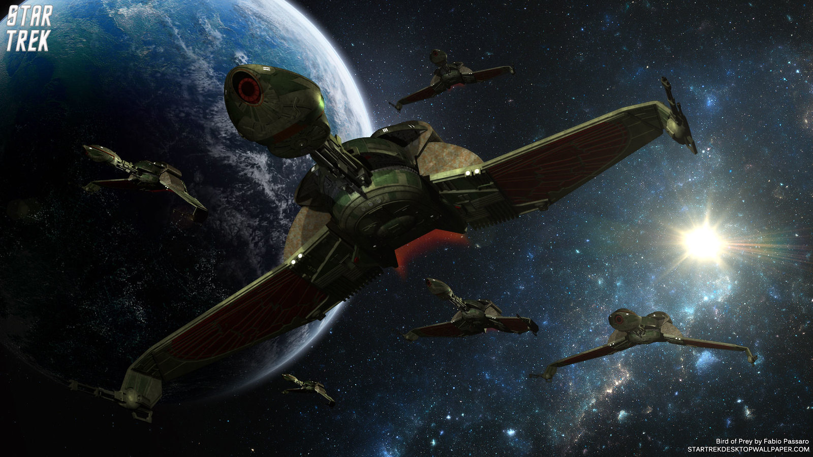 The Amazo Effect Ships Of The Line The Art Of Star Trek