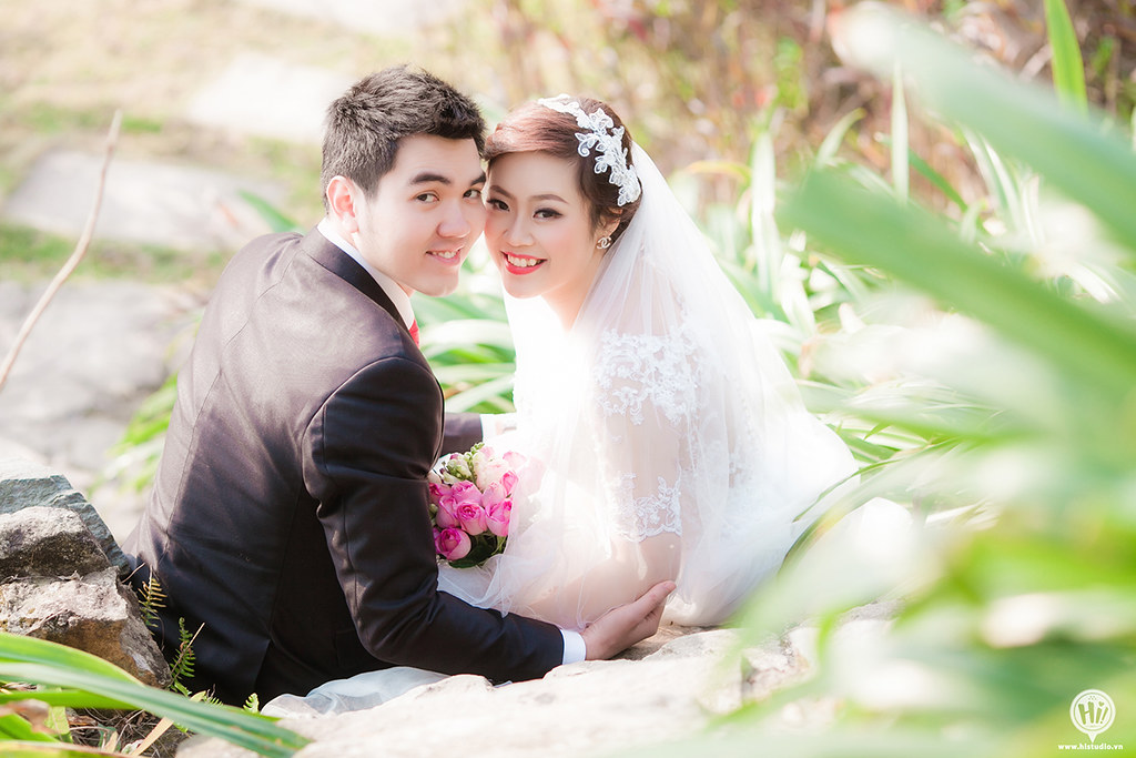 (Tam Đảo )Linh & Thạch