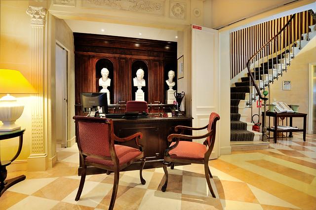 Hôtel des Grands Hommes - Paris - www.hoteldesgrandshommes.com