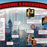 The LEGO Movie : Le Guide Officiel