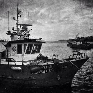 Fishing boats, Porto, 2014. iPhone5.  ______________________________________ SHOOTER MAG SPECIAL EDITION PORTUGAL You are from Portugal? Your photos are made with a mobile phone? Tag #shootermag_portugal at your best photos and you can be one of the futur