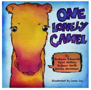 Lonely-Camel-300x296