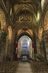 St. Giles Cathedral Edinburgh_2