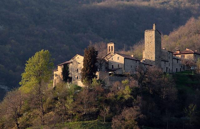 Marcheholiday Relais Castello della Pieve