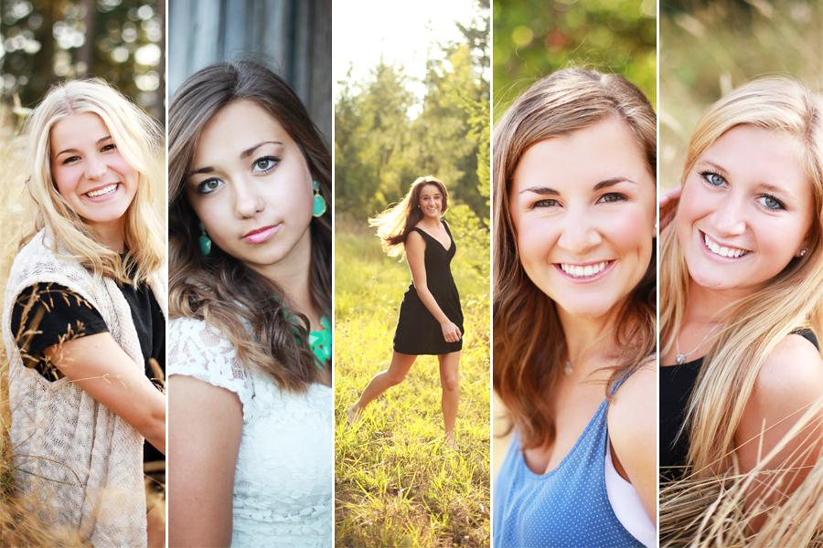 Senior Model Blog