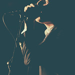 Hamilton Leithauser // The Walkmen photographed by Chad Kamenshine