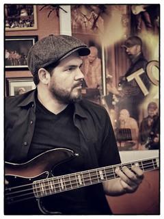Andy - Hillbilly Blues Company
