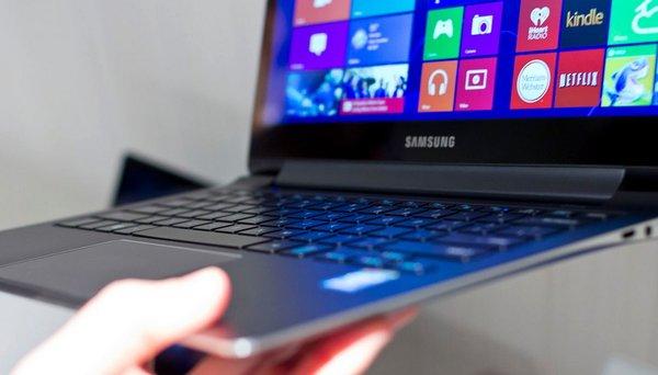 Windows-ноутбук Samsung