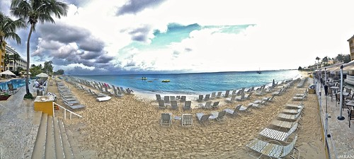 Grand Colors Of Grand Cayman 7 Mile Beach - IMRAN™ by ImranAnwar
