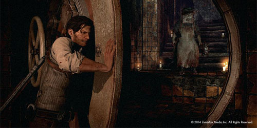 Video: Inspirations behind The Evil Within game