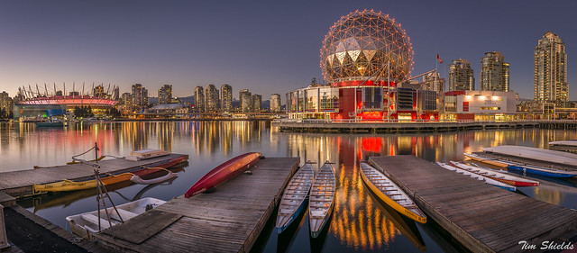Incredible Vancouver
